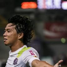 Hisato Sato (Sanfrecce), July 29, 2015